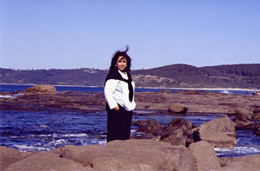 Susana Enriquez